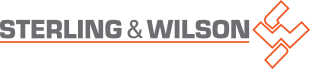 Sterling & Wilson logo